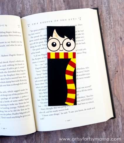 HP-Bookmark