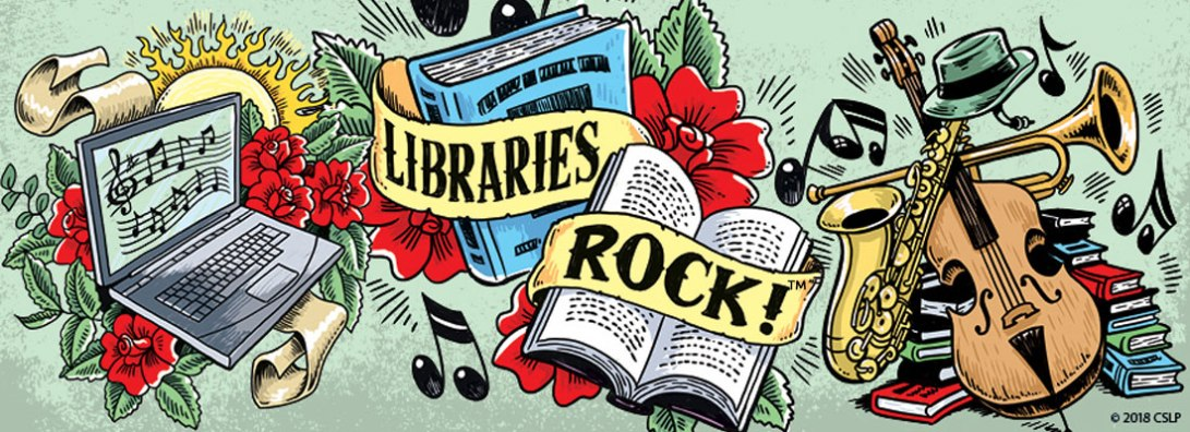 LibrariesRockAllAges